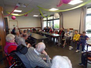 rencontres seniors centre
