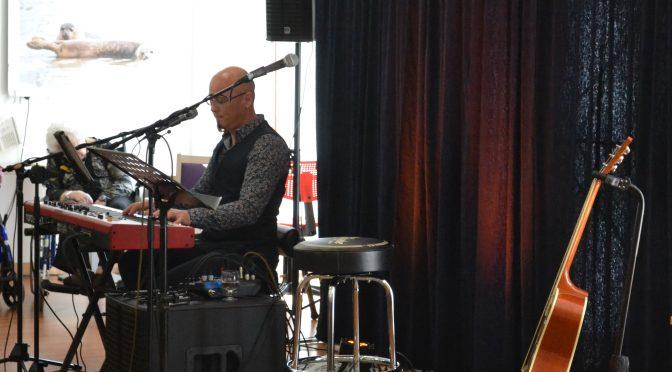 Olivier davoux guitare et piano le 9 et 16 avril